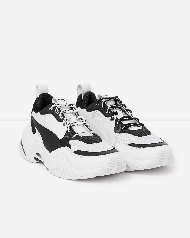 Zapatillas modelo Thunder, de Puma x The Kooples