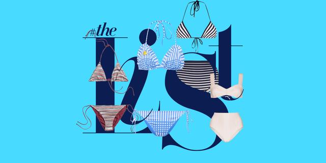 bikini righe estate 2020