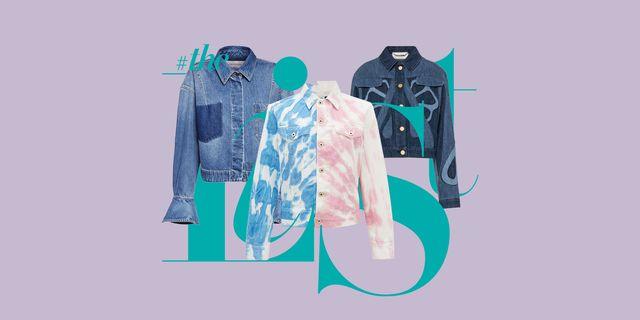 giacche jeans estate 2020