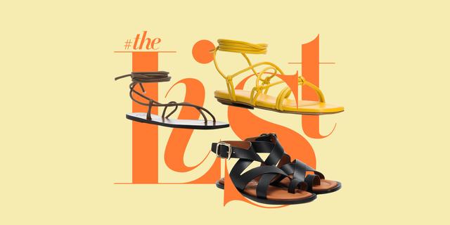 sandali alla schiava estate 2020