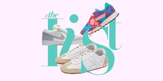 sneakers tendenza estate 2020