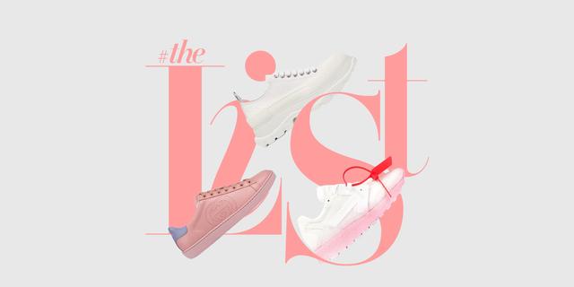 sneakers autunno inverno 2020 2021