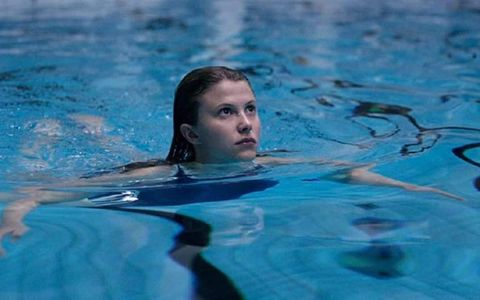 Swimming, Water, Recreation, Swimming pool, Swimmer, Leisure, Individual sports, Fun, Leisure centre, Sports,