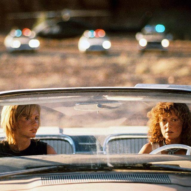 mejores road movies