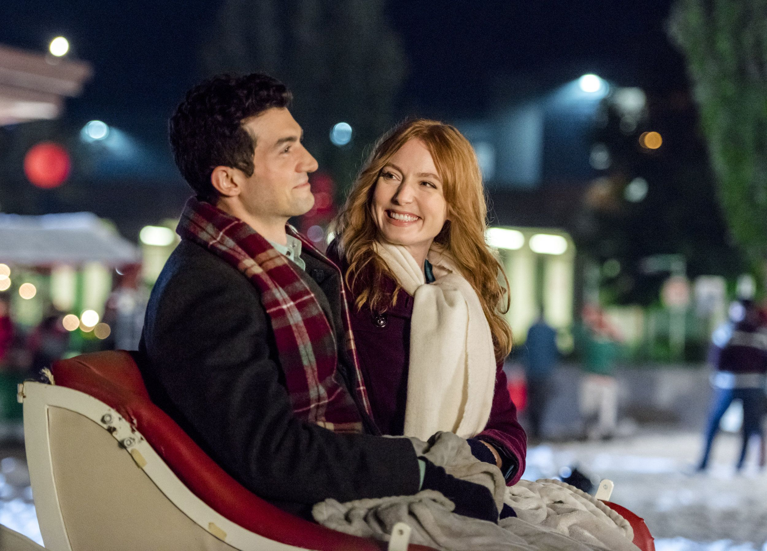 30 Fun Winter First Date Ideas That'll Make You Forget All About the Cold