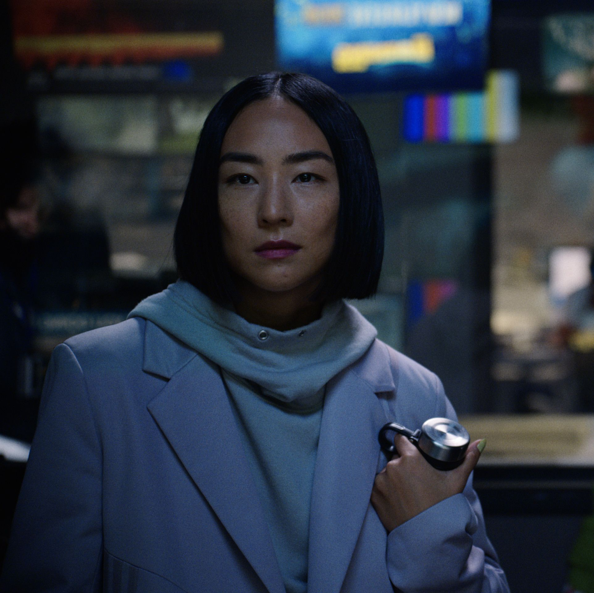 Greta Lee Is <I>The Morning Show</I>'s New