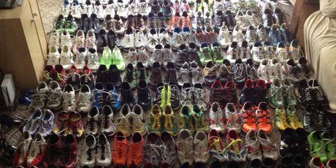ShoeHoarder