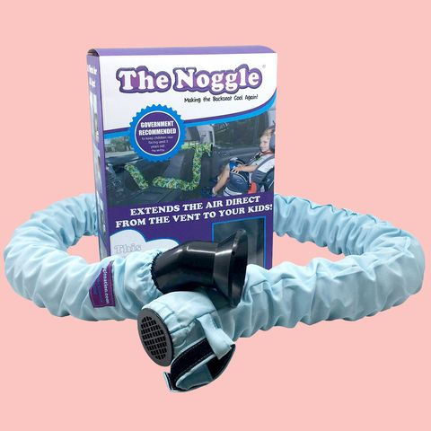 the noggle amazon