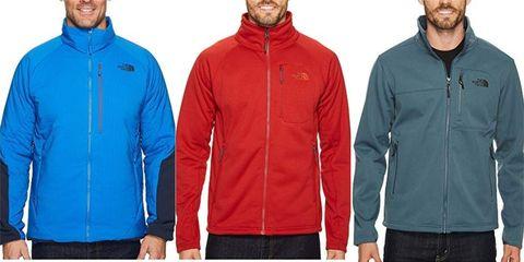 Jacket, Clothing, Outerwear, Sleeve, Hood, Hoodie, Windbreaker, Polar fleece, Jersey, Neck,