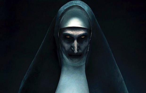 Graphic sexual horror trailer