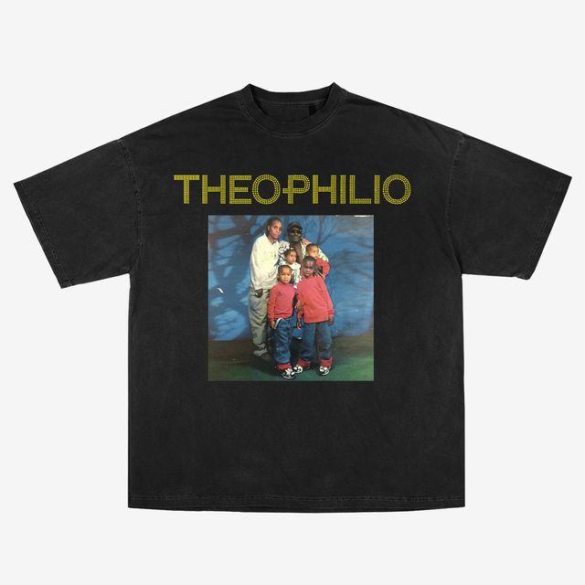 theophilio