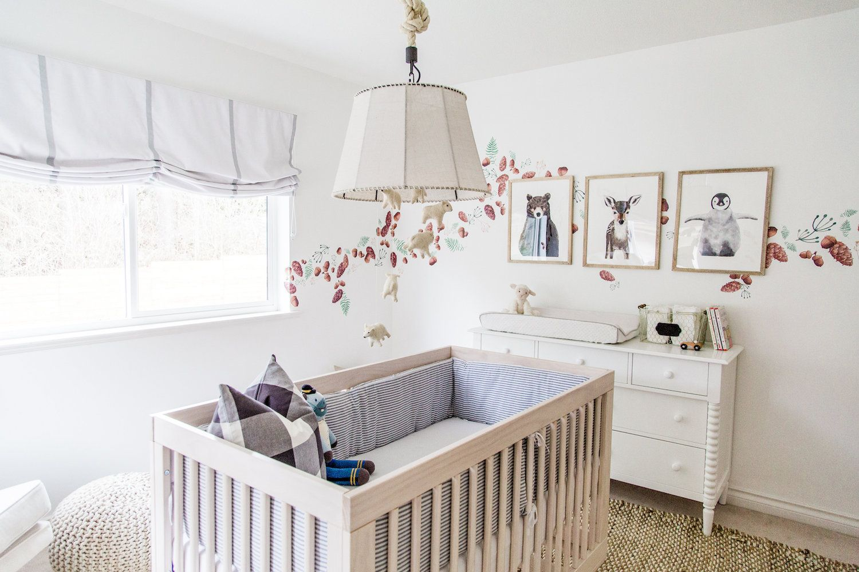 25 Adorable Woodland Nursery Ideas Best Woodland Themed Nursery Decor