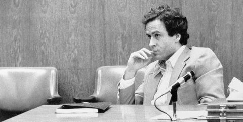 Image result for ted bundy