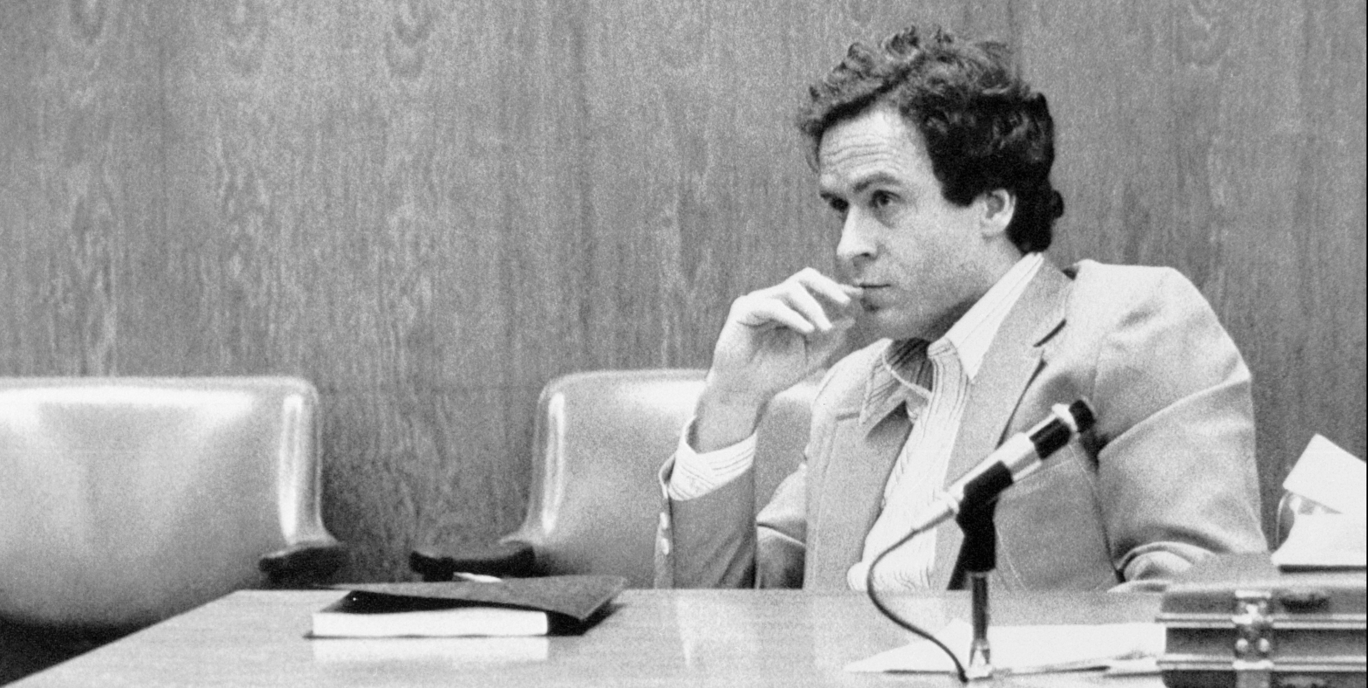 Netflix's film covers the end of Ted Bundy's murder spree.