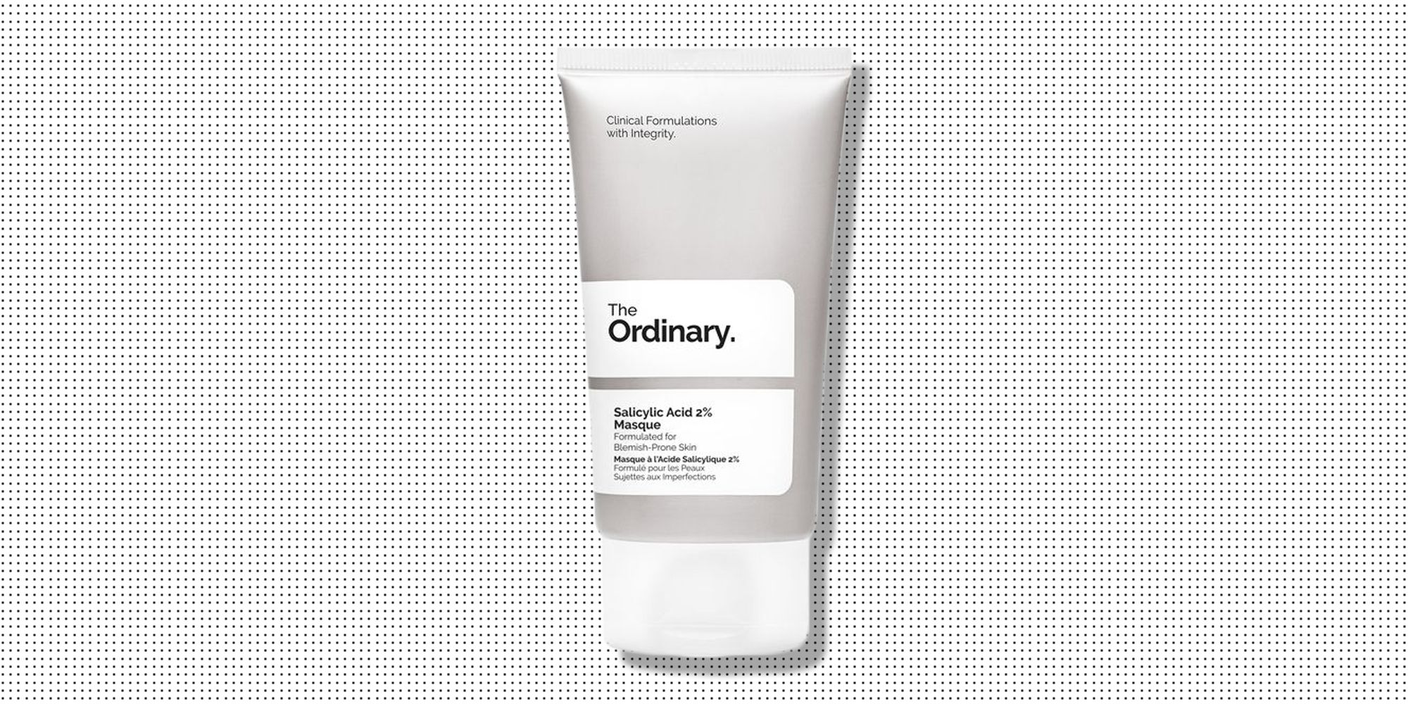 The Ordinary Is Launching A Brand New Face Mask