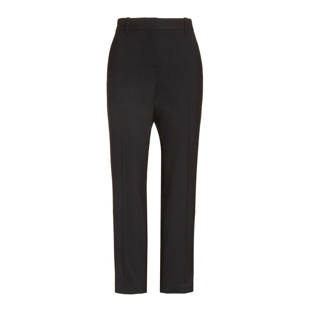 theory black dress pants