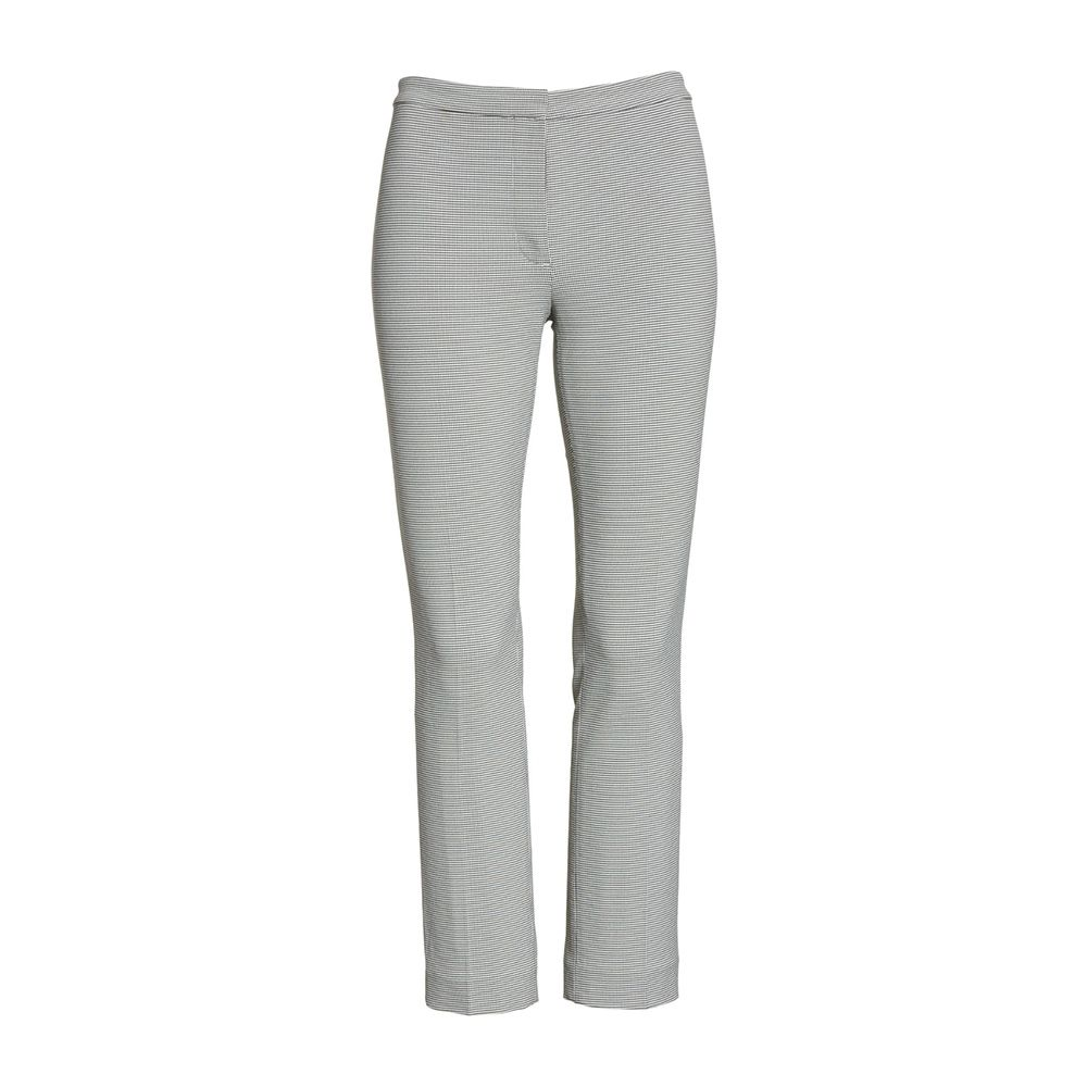 theory houndstooth pants