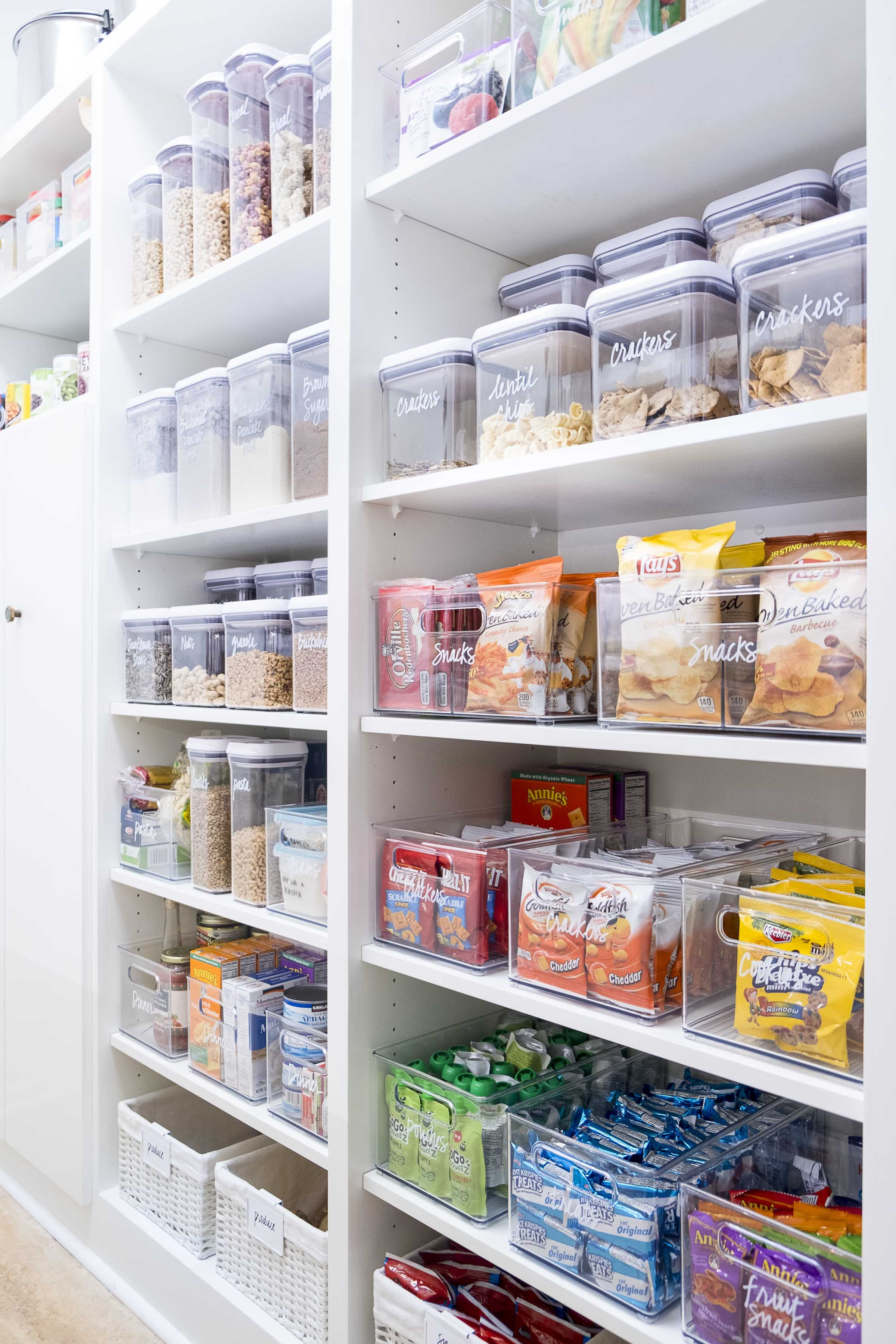 The Home Edit's 2020 Guide to an Organized Kitchen