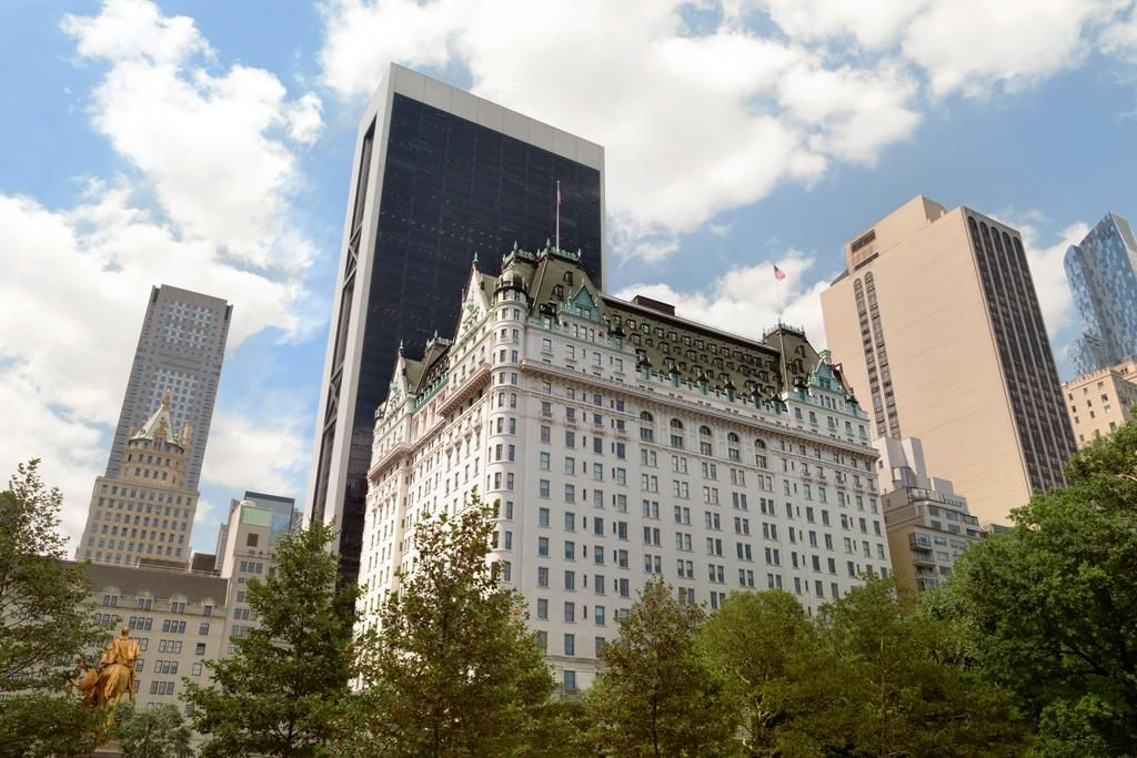 Los 10 hoteles más cinematográficos de la historia