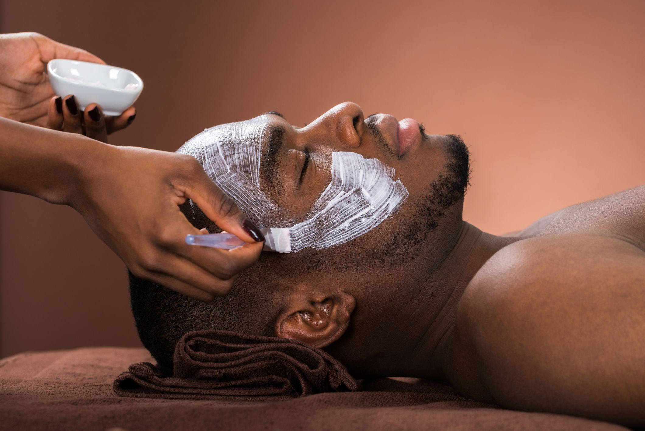 6 Reasons Why Men Should Get Facials