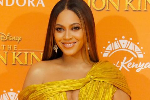 Get ready for Beyoncé's new Lion King documentary, The Gift