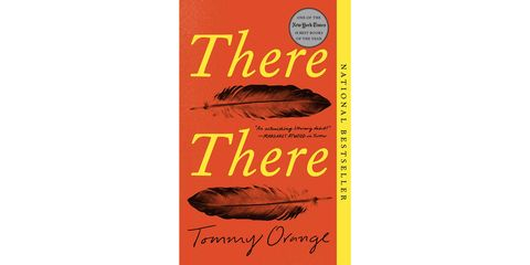 there there, tommy orange