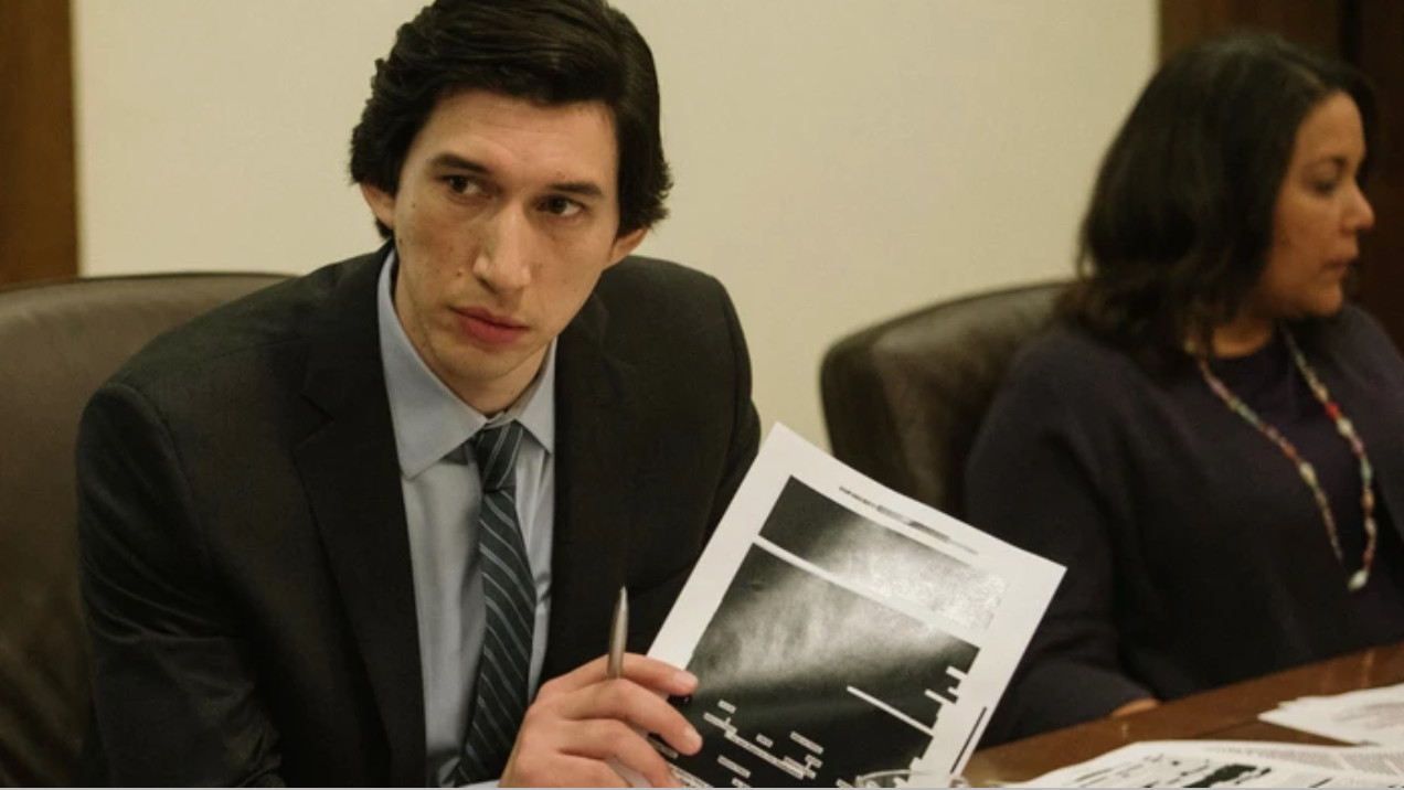 The Terrifying True Story Behind Amazon's 'The Report' Movie