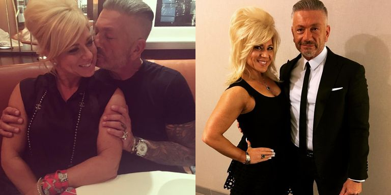 theresa and larry caputo 39 s relationship timeline long
