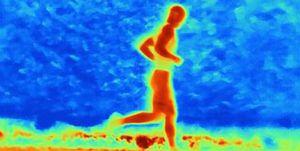 Consejos para correr en la ola de calor