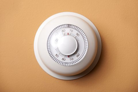 thermostat - higher res