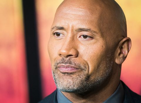 Dwayne 'The Rock' Johnson Opened Up About His Battle With Depression