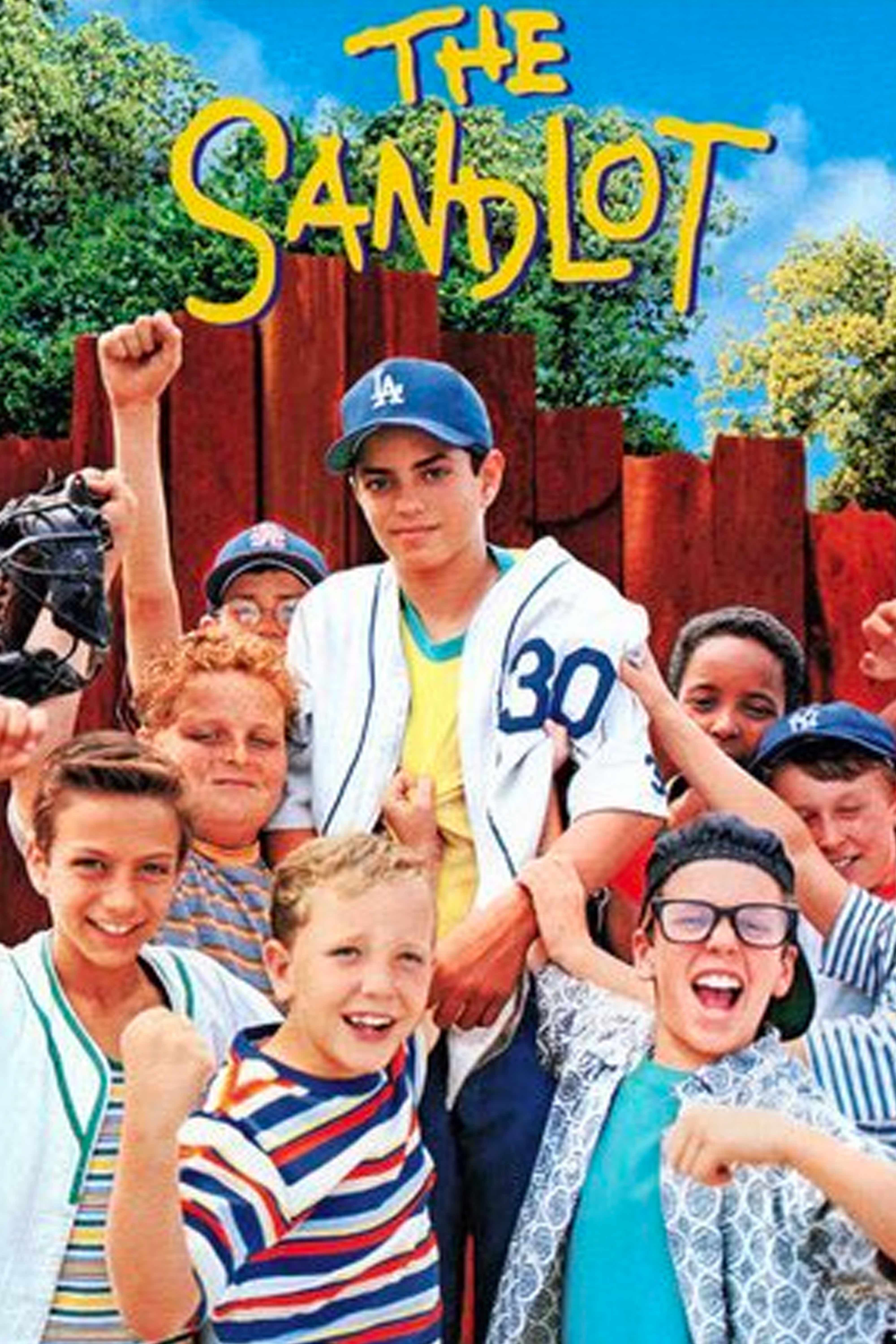 "Watch Now Summer Vibes: Baseball, s'mores, neighborhood myths Quote: ""You're killin' me, Smalls!"" - Hamilton ""Ham"" Porter (Patrick Renna) Filmed At: Salt Lake City, Utah"