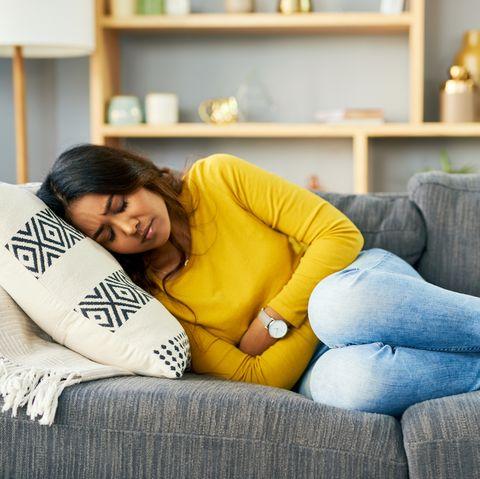 gut and coronavirus lockdown - women's health uk