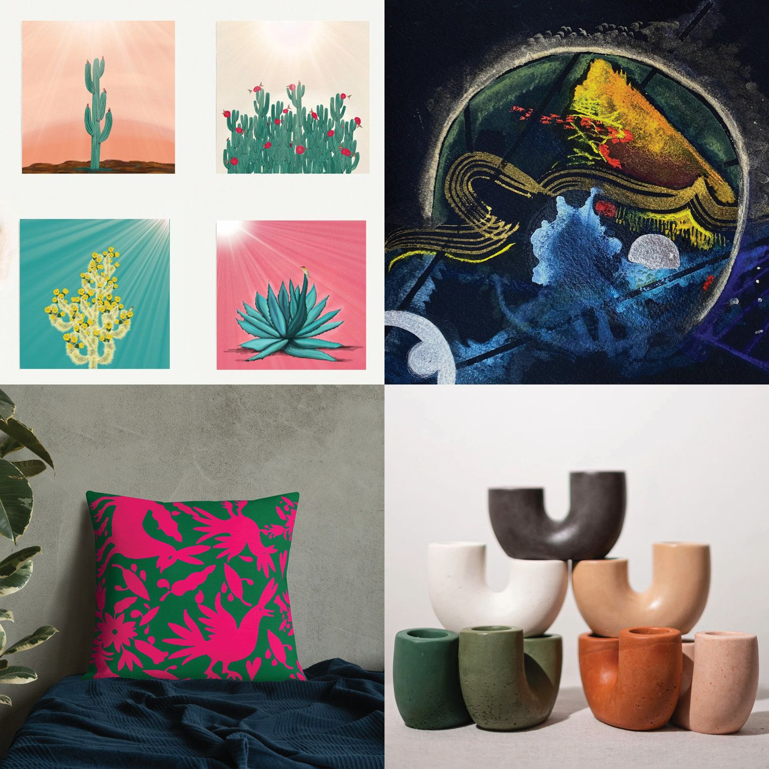 Five Hispanic and Latinx-Owned Decor Brands That Should Be on Your Radar