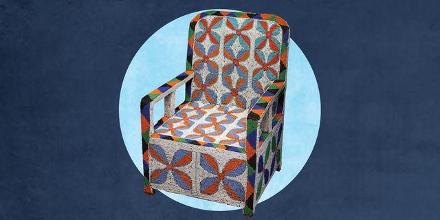 dar leone yoruba throne chairs