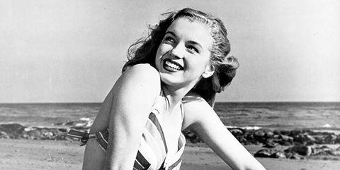 Photograph, Beauty, Photo shoot, Leg, Model, Black-and-white, Photography, Retro style, Summer, Sea,