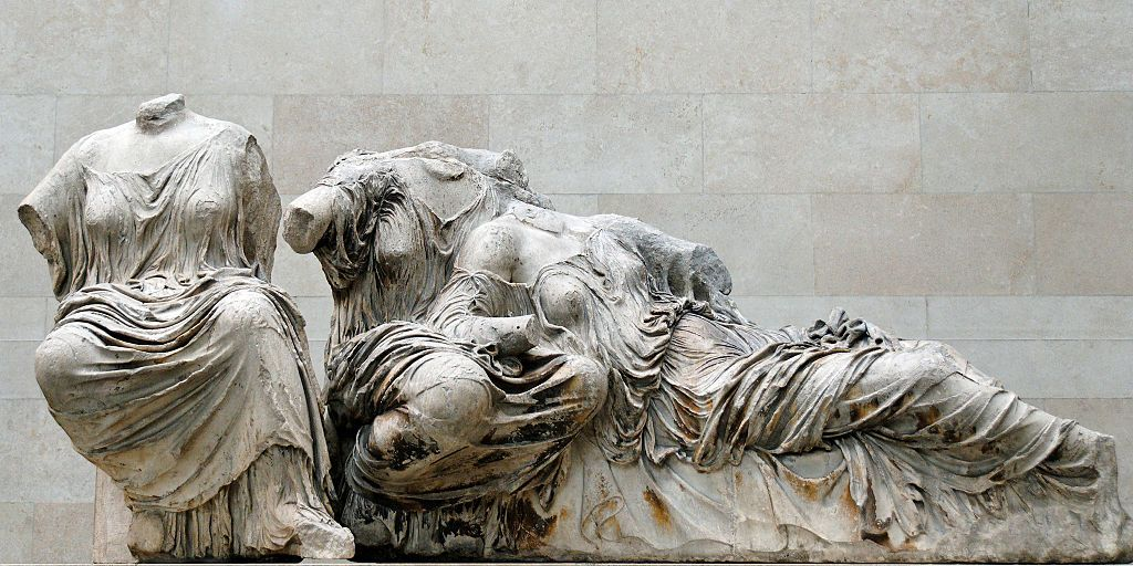 Britain May Have to Return the Elgin Marbles to Greece in Post-Brexit EU Trade Deal