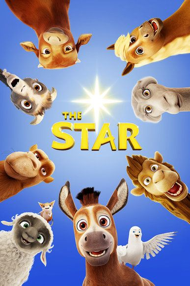 bible movies the star