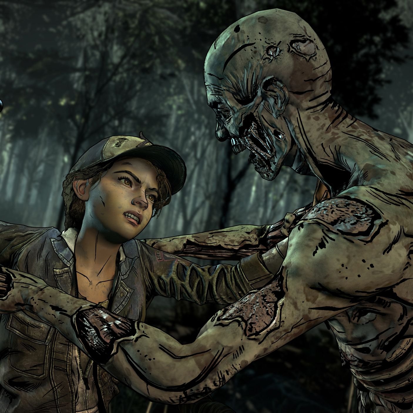 Pick up The Walking Dead: The Final Season Episode 4 for less today