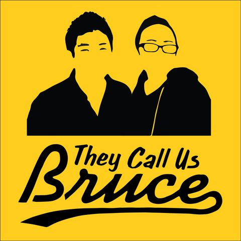 they call us bruce logo