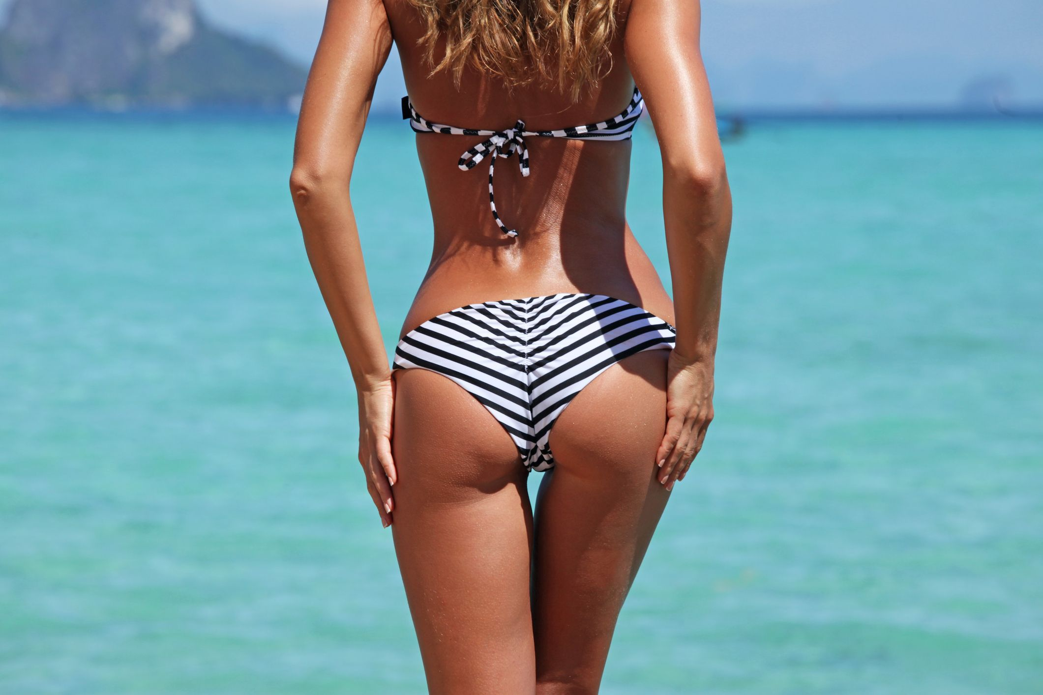 The New Trend of Thigh Gap: An Obsession or a Fitness Rule