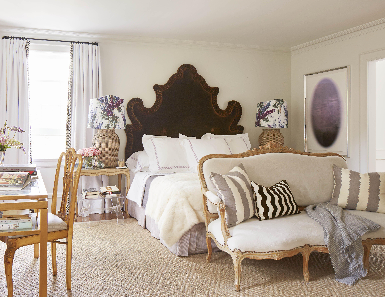 11 White Bedroom Ideas - Luxury White Bedroom Designs and Decor