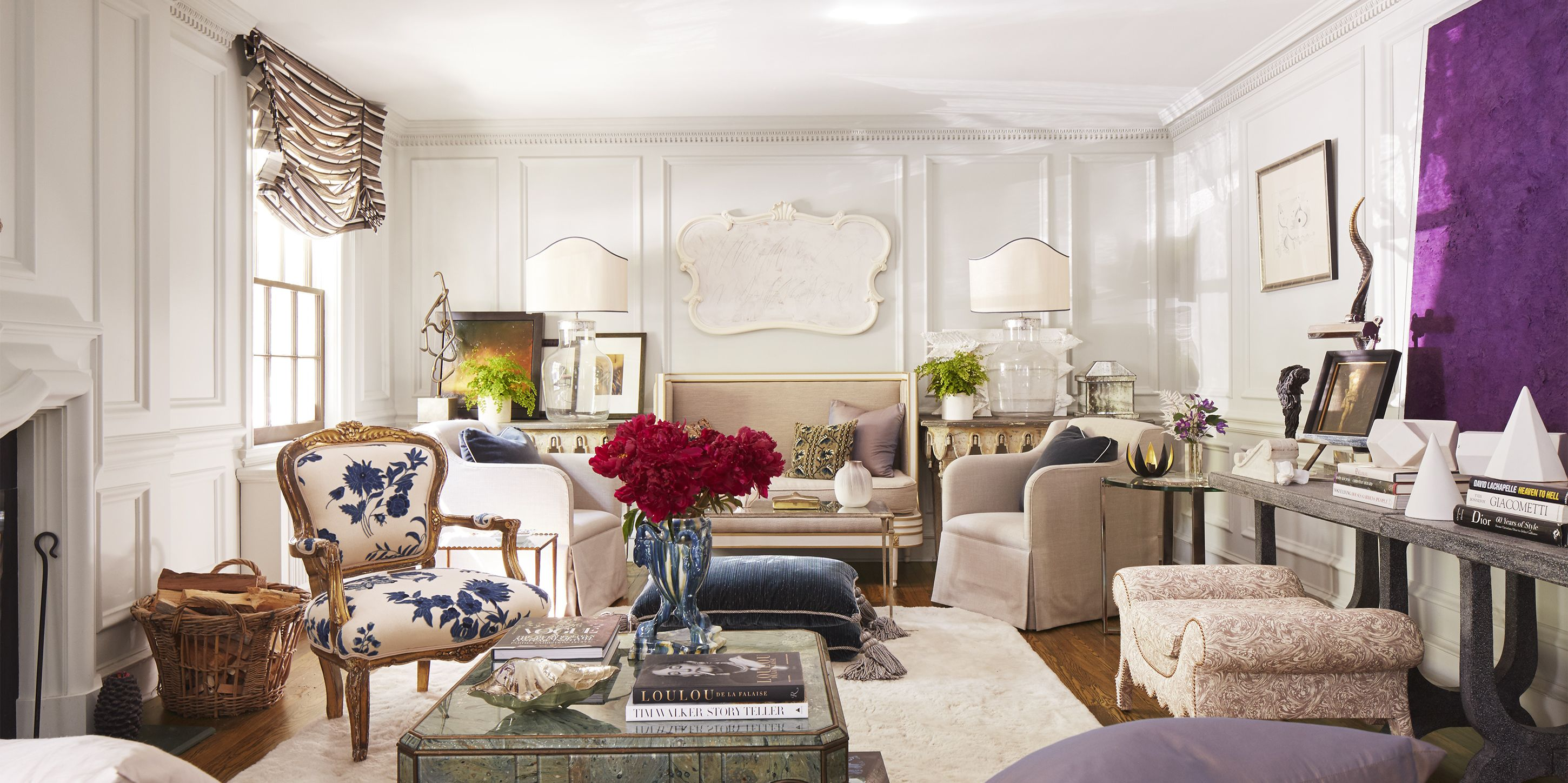 Living Home Zeitschrift luxury design ideas and home decorating tips