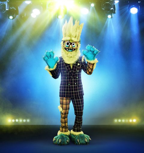Who Is in 'The Masked Singer' Cast - Masked Singer Cast and Contestants