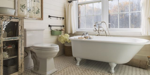 things making your bathroom harder to clean