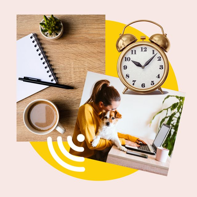 5 things that make working from home easier