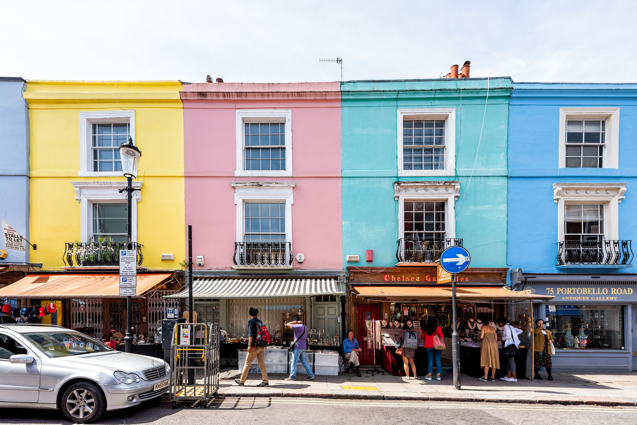 Best Things to Do in London on a Sunday - What to do in London
