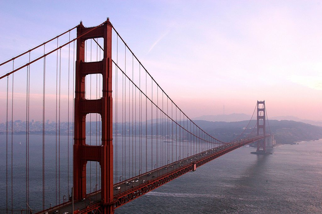 Things to do in San Francisco: Eating, drinking, staying and doing
