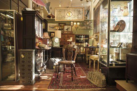 lambertville antique shop the peoples store
