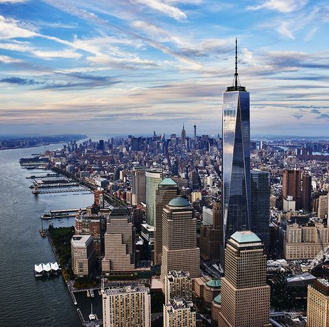 things to do on christmas day nyc - one world observatory